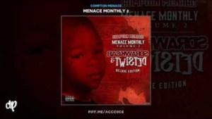 Compton Menace - Feelings